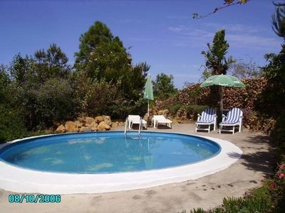Photo for House for 3 guests with 50m² in Icod de los Vinos (119887)