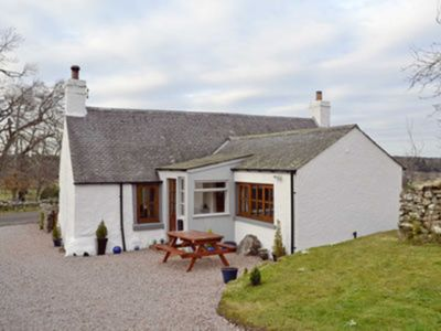 Photo for 2 bedroom accommodation in Wester Galcantray, near Cawdor