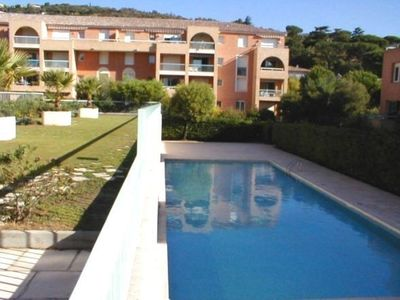 Photo for 1BR Apartment Vacation Rental in CAVALAIRE sur mer