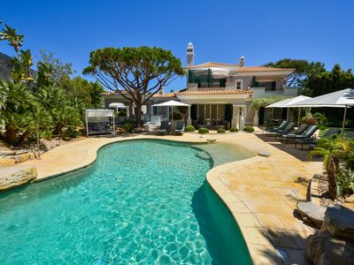 Photo for Casa Wadma -  Luxurious Villa With Private Pool And Lovely Landscaped Garden