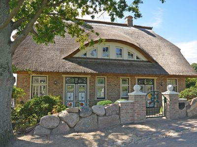 "Photo for Captain Hus house 1 ""Avantgarde"" - Captain Hus F613 house 1 m. Boddenblick, Sauna & Bar"