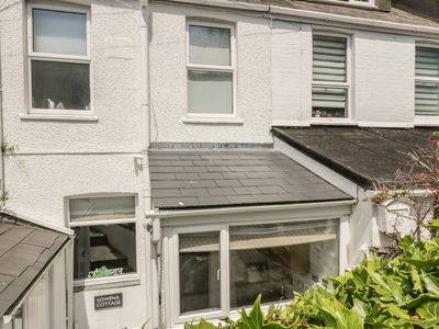 Photo for LOWENA COTTAGE, pet friendly, with a garden in Looe, Ref 1004568