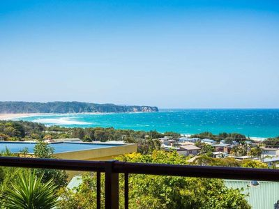 Photo for Soak up the ambience of Tathra with scenic and mesmerising  coastal beach views.