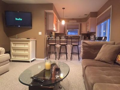 Photo for Enjoy Your Vacation At The Perfect Cottage (Brooklyn)Irish Hills Michigan