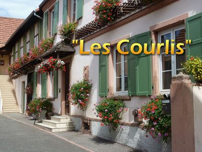 "Photo for Apart. 2 rooms ""Les Courlis"" near Strasbourg"