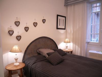 Photo for Orbitelli Romantic, romantic apartment characterized by warm wooden floors, welcoming atmosphere