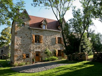 Photo for 4BR House Vacation Rental in Frontenac, Occitanie