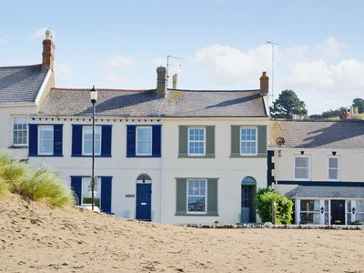 Photo for 3 bedroom accommodation in Instow, near Bideford