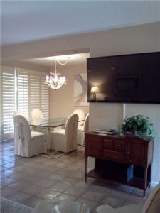 Photo for Two Bedroom Villa: 2 BR / 2 BA  in Palm Desert, Sleeps 0