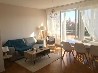 Photo for Home Suite, your home in the heart of Alsace