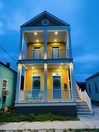 South 7th Ward, New Orleans, Louisiana, Forente Stater