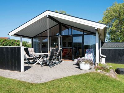 Photo for 4 person holiday home in Broager