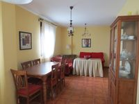 Lovely flat in centre of Ronda