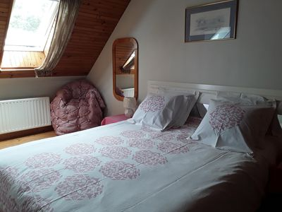Photo for Bed and Breakfast BnB Monts d'Arree Finistère France