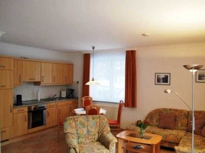 Photo for Holiday home 1 - Holiday home to the south beach / 250 m to the beach / 2 bedrooms