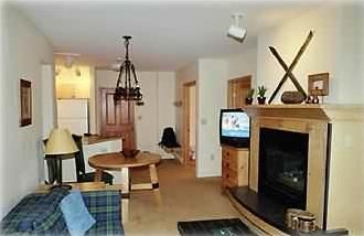 Photo for Silvermill Large 1 BR Condo, King Bed, Terrace, close to River Run Gondola!!!