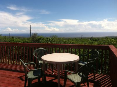 Photo for NEW Home in Discovery Harbour, Beautiful Ocean Views, Golf, extended stay  rates