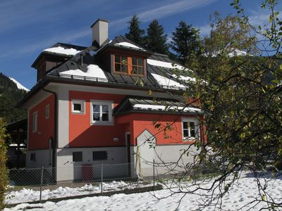 Photo for Welcoming and fine, is situated 900 m above sea level in Bad Gastein.
