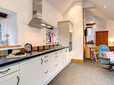 Photo for A spacious holiday home in the beautiful Cumbria countryside, with private parking.