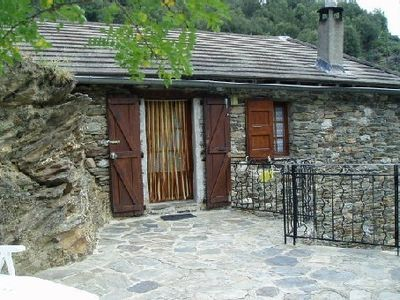 Photo for 2BR Cottage Vacation Rental in Lozère, Languedoc-Roussillon