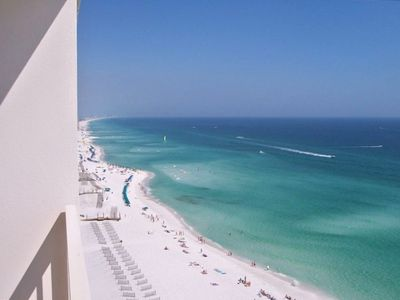 Photo for Remodeled, Gulf Front, Great View!