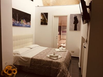 Photo for Juliet Suite - Dwellings of the Court