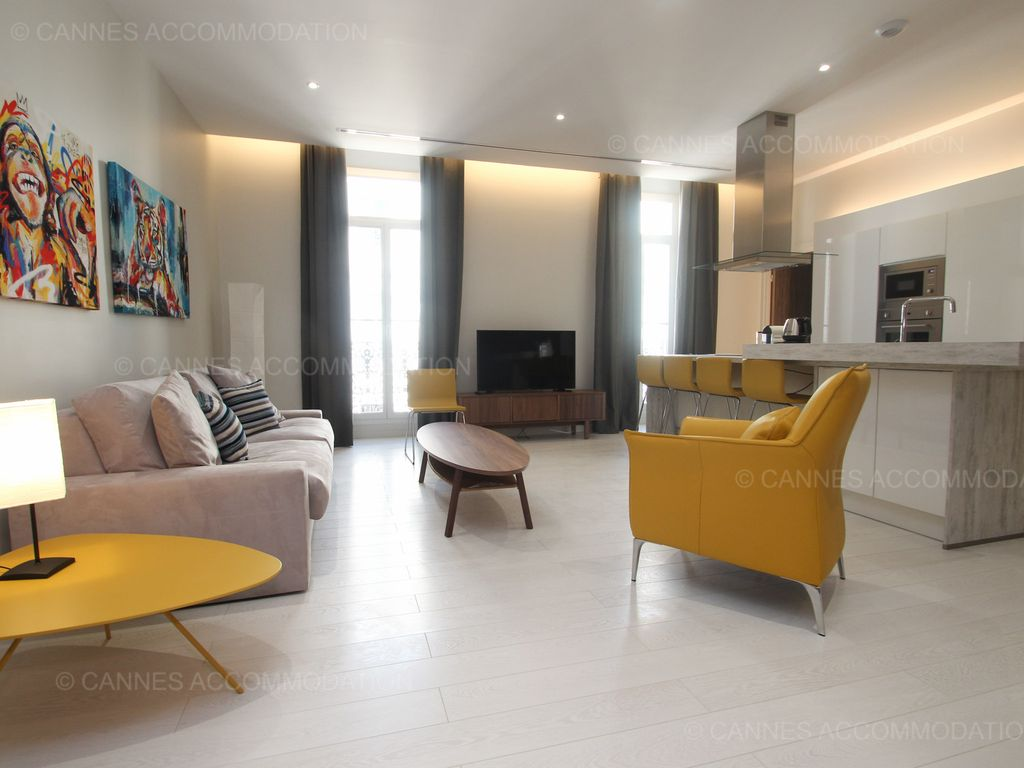 Centre Ville Apartment Al