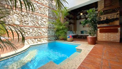 Photo for House City Walled in Cartagena