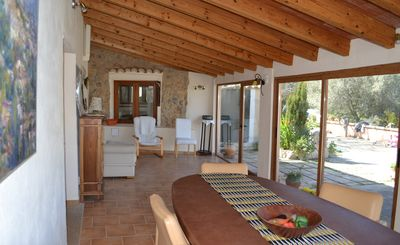 Photo for 4 bedroom accommodation in Puigpunyent