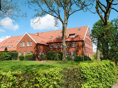 Photo for Apartment Gulfhof  in Jemgum / Ditzum, North Sea: Lower Saxony - 4 persons, 2 bedrooms