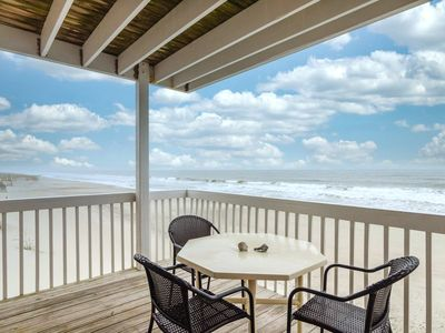 Photo for Stunning panoramic ocean views await you in the popular Ocean Dunes community