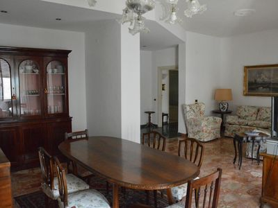 Photo for 3BR Apartment Vacation Rental in Livorno, Toscana