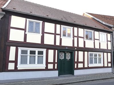 Photo for Holiday house Lenzen for 1 - 6 persons with 4 bedrooms - Holiday home