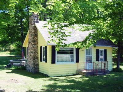 Photo for Charming Cottage Near Big Glen Lake and Glen Arbor!