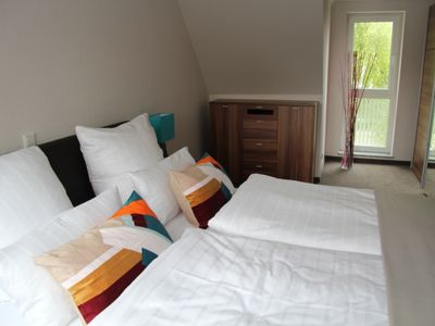 Photo for Appartment / Fereienwohnung with 2 rooms and balcony - vacation rental North Sea coast Geestland