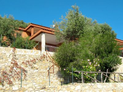 Photo for Vacation home VILLA PANORAMICA (REI230) in Costa Rei - 10 persons, 3 bedrooms