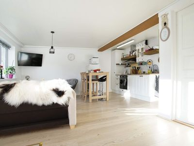 Photo for 1BR Apartment Vacation Rental in Klaksvík, Northern Isles