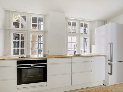 Photo for Exclusive apartment in the heart of Copenhagen City