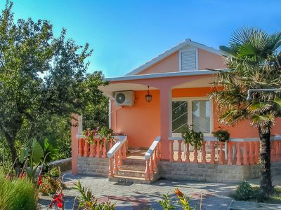 Photo for Vacation home Marica in Pašman/Banj - 5 persons, 2 bedrooms