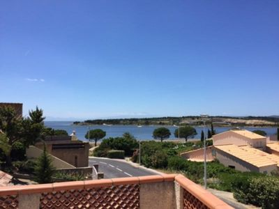 Photo for Villa Leucate, 2 bedrooms, 6 persons