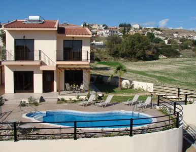 Photo for Galinios - Pissouri - Modern and Private