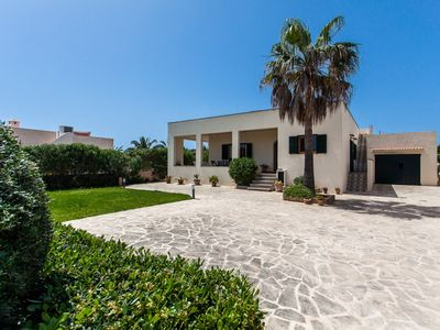 Photo for Casa Antonio Sea View with Pool and Terrace