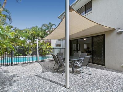 Photo for Bluefin Crt - Private Villa with pool 1/59 Bluefin Crt Noosaville
