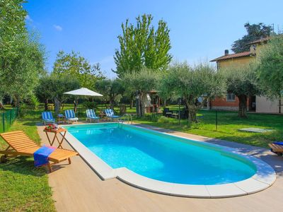 Photo for VILLA FORTE - IDELA FOR FAMILIES PRIVATE POOL FREE WIFI