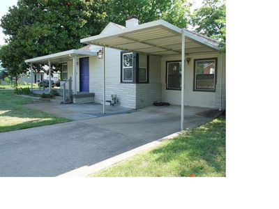 Photo for Updated Bungalow in the heart of Midtown!