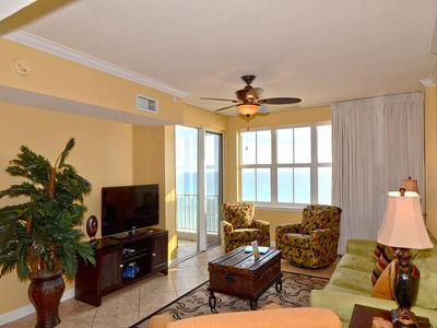 Photo for The Inn At Crystal Beach #603: 5 BR / 4 BA condo in Destin, Sleeps 14