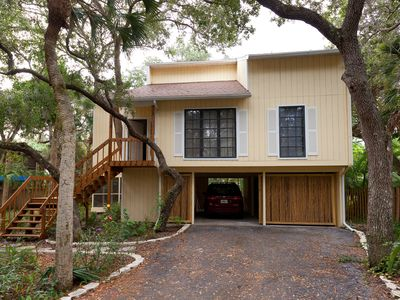 Photo for Pet friendly 3 bedroom, 3 baths home in the famous in Siesta Key/ Sarasota, FL