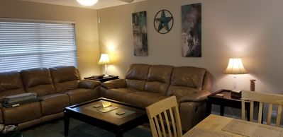Photo for Las Palmas 3B Great Condo, Great Location in Town.