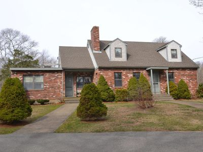 Photo for Beautiful 3-Bedroom, 2-Bathroom House, Close to the Water, in Westport, MA