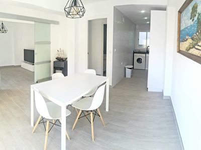 Photo for Modern apartment in heart of Cambrils